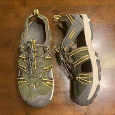 Teva Manatee Sport Sandals Waterproof Youth Size 6 Woman's 8 - Free Shipping