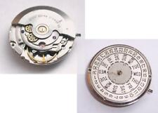 Wristwatch Movement ETA 2638RR, 25j Automatic Day/Date, As Is