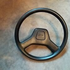 Lenkrad Fiat Uno  / steering wheel / volante / Volant Fiat Uno