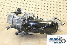 13 HONDA NCH 50 METROPOLITAN OEM ENGINE MOTOR - RUNS GREAT 1K MILES VIDEO DAMAGE