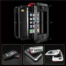 Étuis, housses et coques métalliques universels en métal pour téléphone mobile et assistant personnel (PDA)
