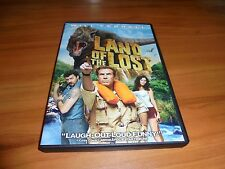 Land of the Lost (DVD, Widescreen 2009)