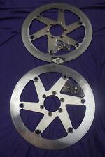 Beringer ® Bremsscheiben Satz AEROTEC Yamaha/Brembo/Ducati Lochkreis