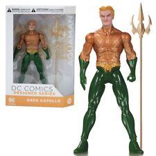 DC Comics Direct Designer Series AQUAMAN 6 Inch 15cm Action Figure Greg Capullo