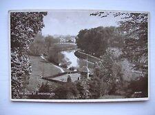 Shrewsbury - The River. (1935)