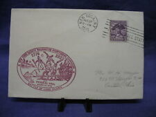 Battle Of Long Island Event Cover New York N.Y. 8/27/1932 #054