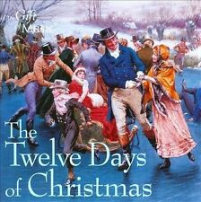 The Twelve Days of Christmas, New Music