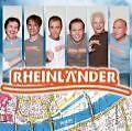 DIE RHEINLÄNDER : RHEINLÄNDER / CD / NEU