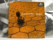 SAM MOST SEXTET - I'M NUTS ABOUT THE MOST LP MONO EX LONDON RECORDS LTZ-N15063
