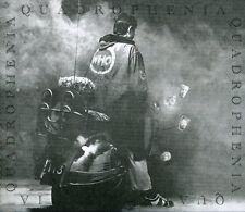 The Who - Quadrophenia [New CD]