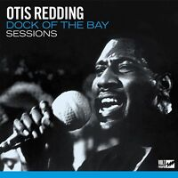 """Otis Redding - Dock Of The Bay Sessions (NEW 12"""" VINYL LP)"""