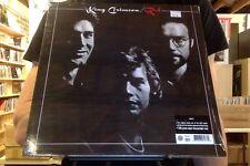 King Crimson Red LP sealed 200 gm vinyl RE reissue