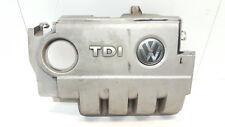 VW Passat 3C 2,0 TDI - Motorabdeckung Abdeckung Motor Verkleidung 03G103967