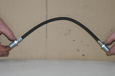 flexible de frein arrière 450 mm  citroen traction  7 cv 11cv 15 cv