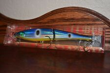 Lucky Craft LL Pointer 180 Flash Blue Herring Jointed NEW NIP Made In Japan