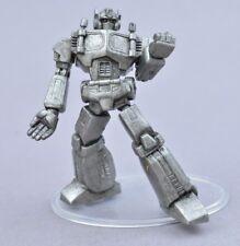 Transformers SCF Ginrai Optimus Prime Pewter HOC Takara