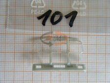 2 x ALBEDO Ersatzteil Ladegut Rammschutz Frontschutz Gitter Volvo H0 1:87- 0101