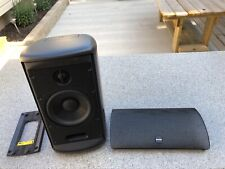 boston acoustics speaker E60 C/W Grill And Wall Mount (1 Only)