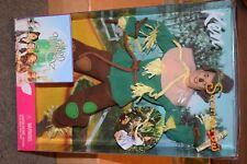 1999 Ken as Scarecrow Wizard of Oz Barbie #25816 Nrfb