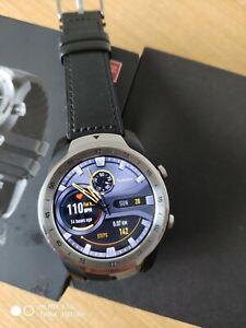 Mobvoi Ticwatch PRO Wear 45 mm OS Smartwatch  - Black