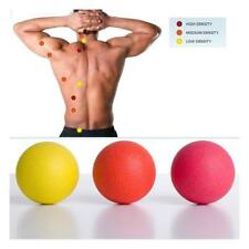 Xtreme Monkey Acupressure Balls Set of 3 for Trigger Point Release & Massage