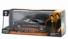 Chevrolet Impala Sport Sedan 1967 Supernatural TV Series 1:43 (Greenlight 86441)