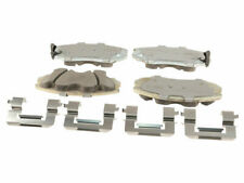 For 2012-2014 GMC Terrain Brake Pad Set Front Wagner 62725GP 2013