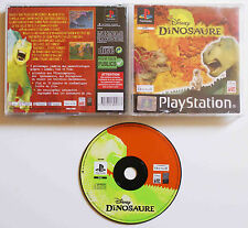 DISNEY DINOSAURE sur Sony PLAYSTATION 1 PS1