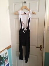 Lycra Blend Padded Regular Size Cycling Tights & Trousers