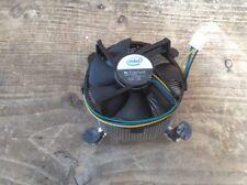 Intel Socket LGA775 Heatsink and Fan Assembly D60188-001