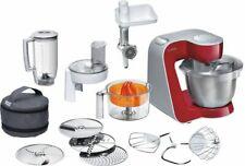 BOSCH Küchenmaschine Styline MUM56740, mit Edelstahl-Schüssel, automatischer Kab