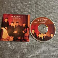 The Beatles  CD Single Card Sleeve Please Please Me / Ask Me Why