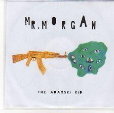 (EQ460) The Adamski Kid, Mr Morgan - 2013 DJ CD
