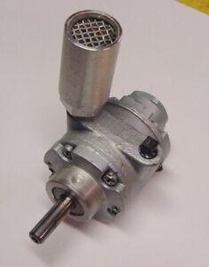 Air Motor, Gast 1UP-NR-3A,
