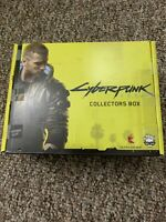 Cyberpunk 2077 Collectors Box 2