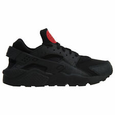 4e942ee92756 New ListingNike Air Huarache Run Russian Floral Mens AO3153-001 Black Red  Shoes Size 6.5