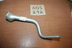 1984 Husqvarna CR125 Kick Starter Pedal 161267901