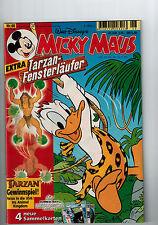 Micky Maus Nr.46 Von 1999 Ag / Se