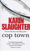 Cop Town by Karin Slaughter Paperback Book