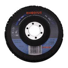 Rhodius SVS Reinigungsvlies Stahl Blech Werkzeuge Reinigungsscheibe 125mm