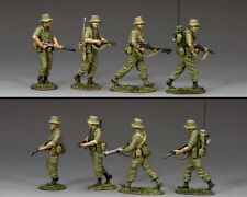 King and (&) Country VN030 Australian Patrol Section