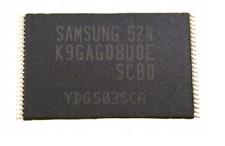 K9GAG08U0E For SAMSUNG programmed BN41-01660A BN41-01660B BN41-01605