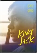 King Jack [New DVD]
