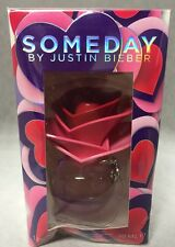 Someday By Justin Bieber EAU De PARFUM 1oz/30ml