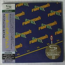 PETER FRAMPTON - Frampton's Camel JAPAN SHM MINI LP CD OBI NEU! UICY-93598