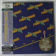 PETER FRAMPTON - Frampton's Camel JAPAN SHM MINI LP CD OBI NEU! UICY-93598