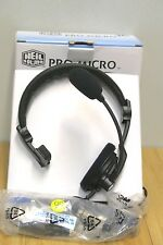 Heil IC-7300 Headset PMS-IC