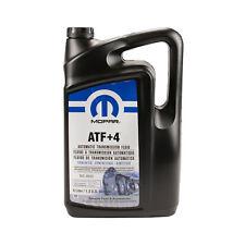 Mopar Automatic transmission Fluid 5l