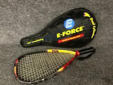 E-Force Bedlam Lite 170 Racquetball Racquet 4 1/8 Grip