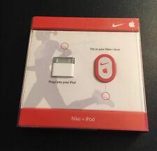 (NEW!) Nike + iPod Sport Shoe Sport Kit Sensor Wireless MA365LL/F Apple iPod